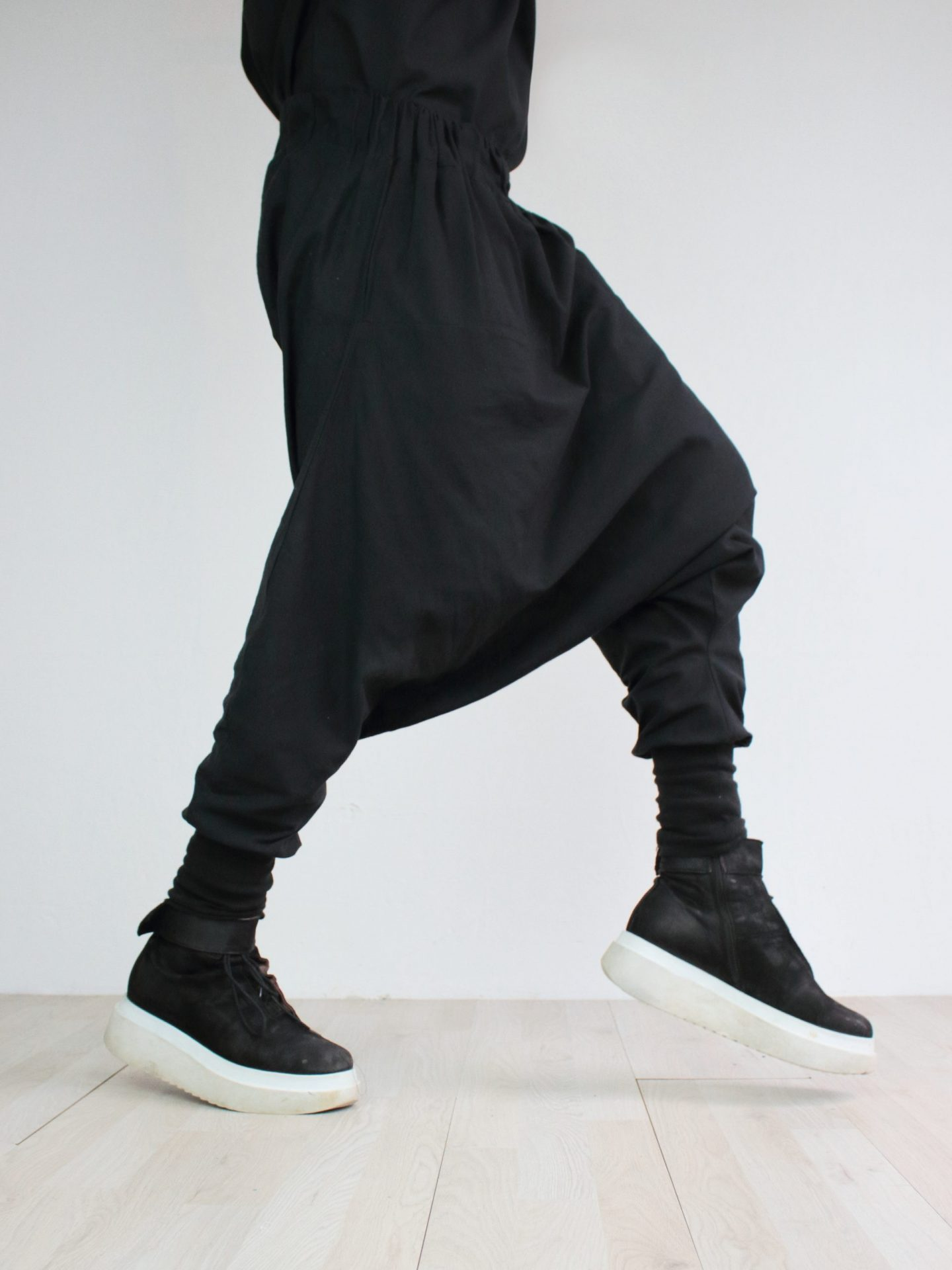 Originals Harem Pants (black)