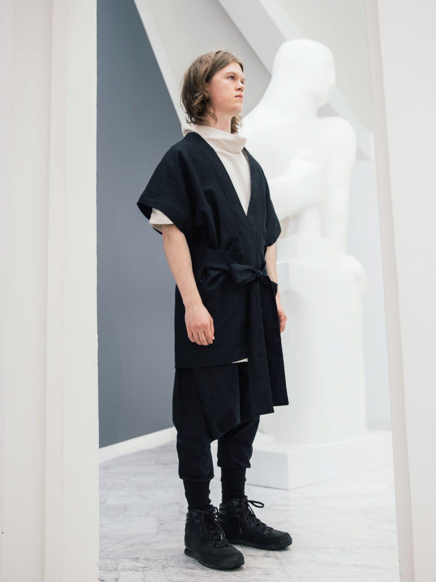 Originals Kimono