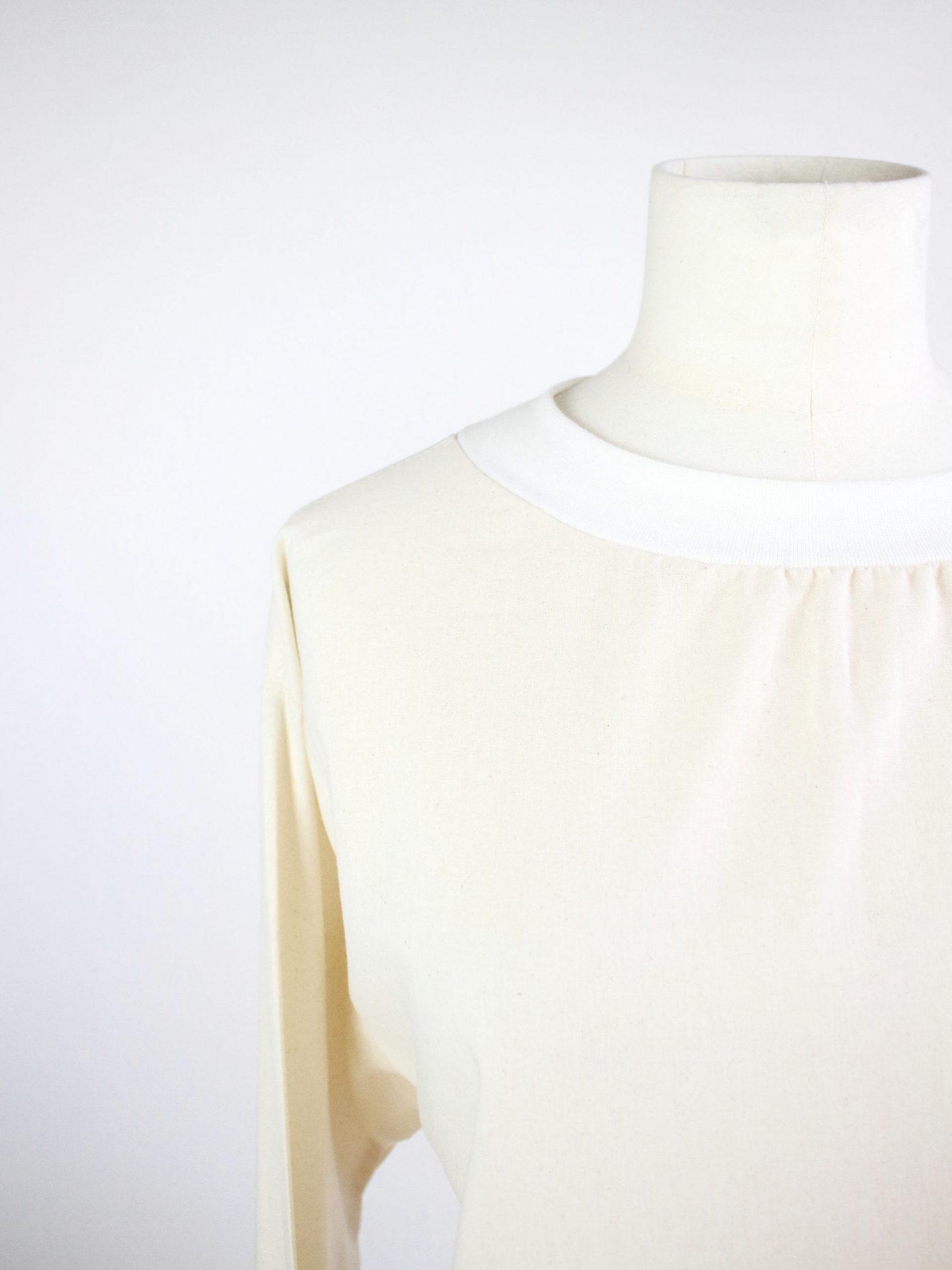 Unisex fashion tailored in Reykjavik