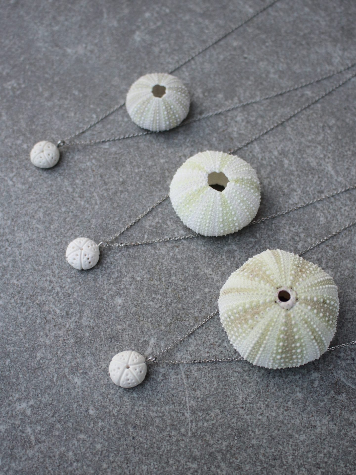 Sjöborr Necklace