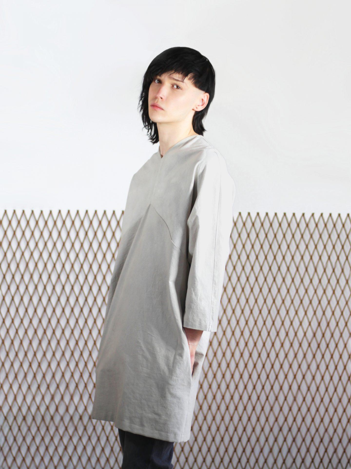 Tuonela slip dress