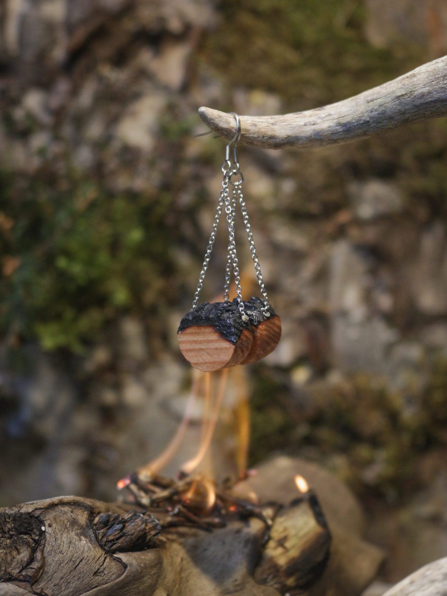 KULOPALO Earrings